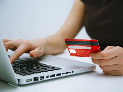 Оплата ЖКХ банковской картой
