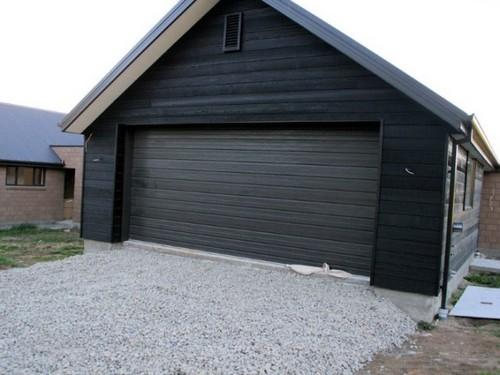 Регистрация гаража