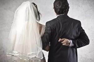 Фиктивные браки