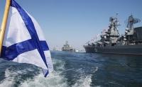 Ржавые верфи России закрывают для нас океан