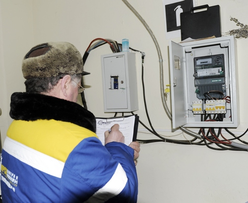 Периодичность проведения поверок электросчетчиков