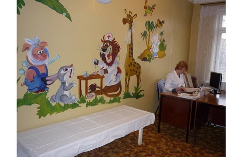 Лицензия, на медицинский кабинет, в образовательном учреждении