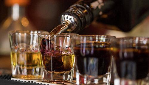 Лицензия, на продажу алкоголя для кафе, бара или ресторана