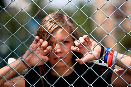 Российское законодательство не защищает подростков, незаконно помещенных в спецучреждения