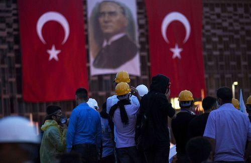 Работа в Стамбуле