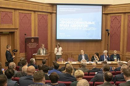 Как нарушаются права адвокатов в Европе?