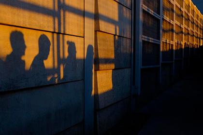О нежелательном пребывании иностранца или апатрида в РФ