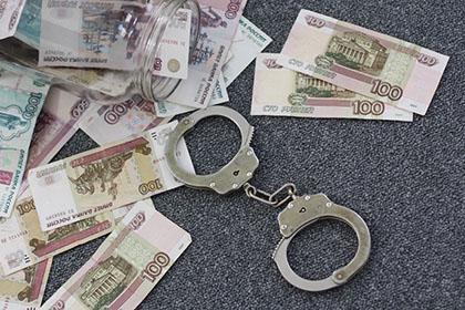 Закон об изменении порядка заключения под стражу