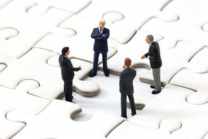 Принят закон об ограничении сделок от влияния обществ