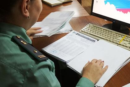 Поправки о совершенствовании взаимодействия ФССП и граждан