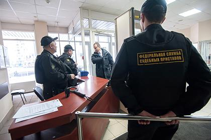 Проект дисциплинарного устава органов принудительного исполнения РФ