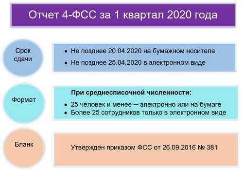 Пилотный проект ФСС 2020